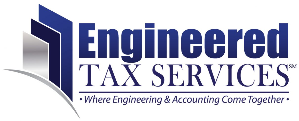 Engineered Tax Services logo