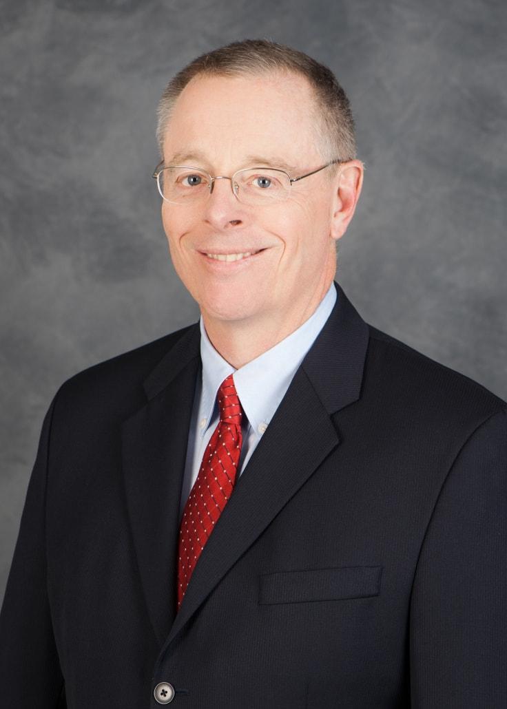 Paul P. Scholz