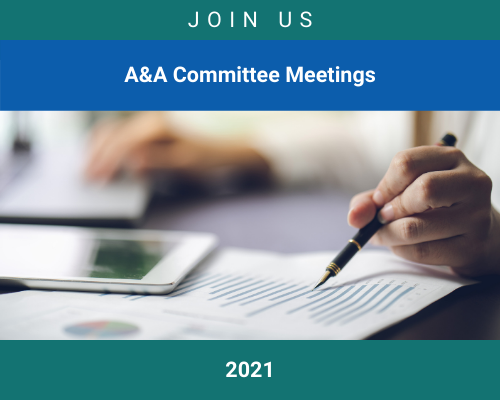 A and A Committee Meeting