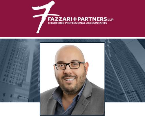 Joe Figliomeni Fazzari